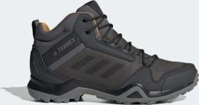 Bild adidas Terrex AX3 Mid GTX grey five/core black/mesa (Herren) (BC0468)