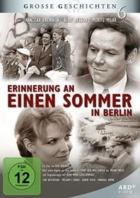 Erinnerung an einen Sommer in Berlin (DVD)