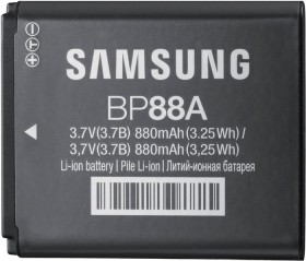 Samsung EA-BP88A Li-Ion battery
