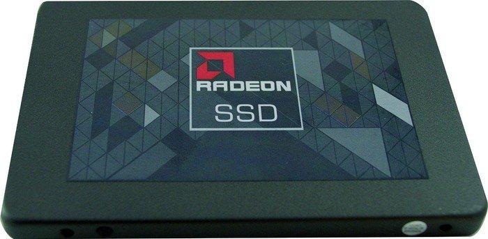 AMD Radeon R3 SSD 240GB, SATA (R3SL240G)