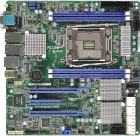 ASRock Rack EPC612E4U-2T8R