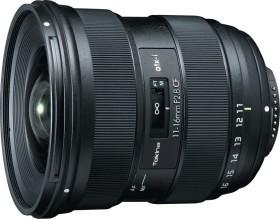 Tokina atx-i 11-16mm 2.8 CF für Nikon F