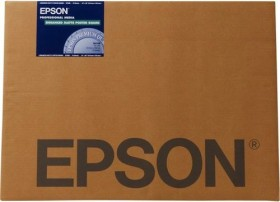 Epson Papier matt, enhanced, A3+, 1122g/m², 20 Blatt (S042110)