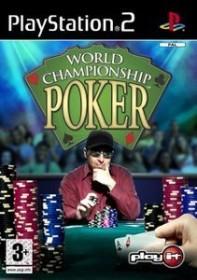 World Championship Poker (PS2)