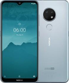 Nokia 6.2 Dual-SIM 32GB ice