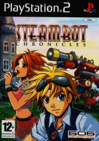 Steamboat Chronicles (PS2)