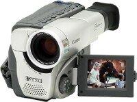Canon V65HI (Hi8) (7749A001)