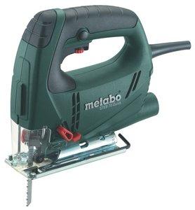 Metabo STEB 70 Quick Elektro-Pendelhubstichsäge inkl. Koffer (611200500)