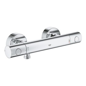 Grohe Grohtherm 1000 Cosmopolitan M thermostat-shower faucet chrome (34065002)