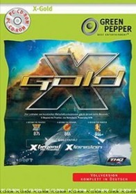 X - Beyond the Frontier (PC)