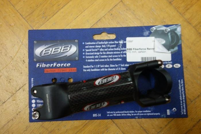 BBB HighSix mostek (BHS-22/BHS-23) -- via Amazon Partnerprogramm