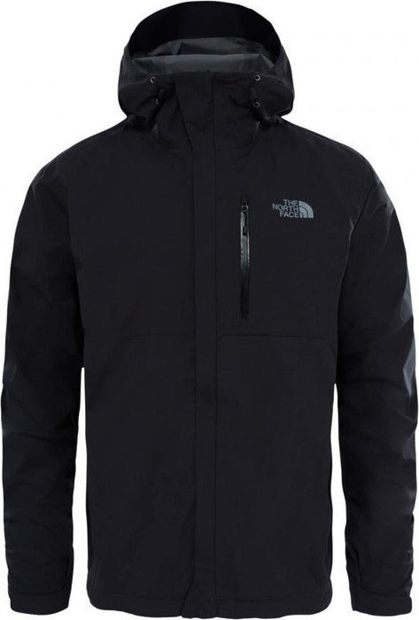 The North Face Dryzzle Jacke schwarz (Herren)