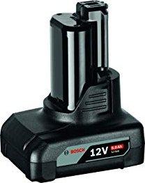 Bosch Professional power tool battery 10.8/12V, 6.0Ah, Li-Ion (1600A00X7H)