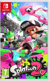 Splatoon 2 - Octo Expansion (Download) (Add-on) (Switch)
