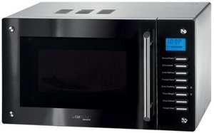 Clatronic MWG 769H microwave with grill/hot air