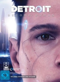 Detroit: Become Human (Download) (PC)