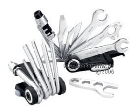Topeak Alien 2 Miniwerkzeug (TT2353)