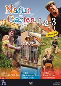 Natur im Garten Box (Vol. 1-3)
