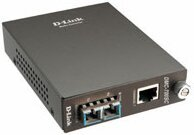 D-Link DMC-700SC, 1000Base-T to 1000Base-SX