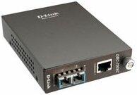 D-Link DMC-700SC, 1000Base-T na 1000Base-SX