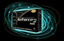 Creative 3D Blaster GeForce2 MX200, 32MB SDR, AGP, retail