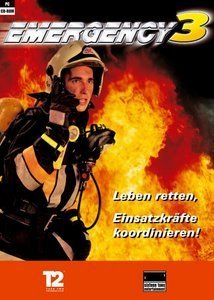 Emergency 3 (deutsch) (PC)