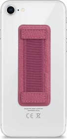 Stilgut Smartphone Finger Holder Small rosa (B07DPK6K64)