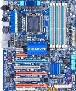 Gigabyte GA-EX58-DS4
