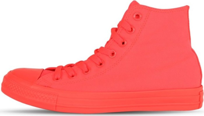 Converse Unisex-Erwachsene All Star Hi High-Top, Kirschrot, 42 EU