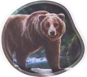 Ergobag Kontur-Klettie Grizzly Bär (KLE-CUS-003-053)