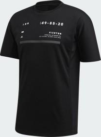 adidas Five Ten Trailcross Trikot kurzarm schwarz (Herren) (FI2422)
