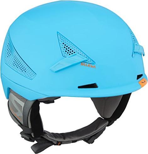 Salewa vert helm ice blue heise online preisvergleich for Salewa amazon