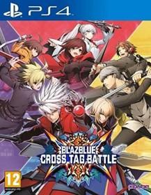 BlazBlue: Cross day Battle (PS4)