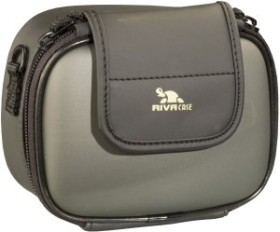 RivaCase 7080 (PU) camera bag grey