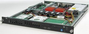 HP ProLiant DL145, Opteron 244 1.80GHz (various types)