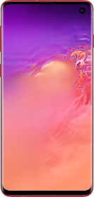 Samsung Galaxy S10 Duos G973F/DS 128GB rot