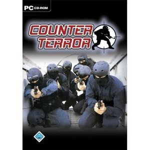 Counter Terror (deutsch) (PC)