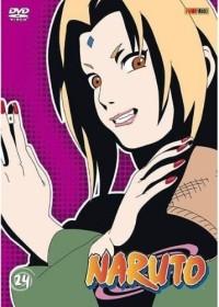 Naruto Vol. 24 (Folgen 101-104) (DVD)