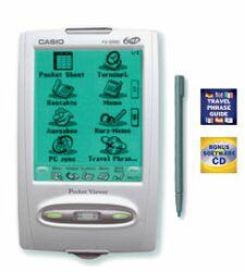 Casio PV-S660