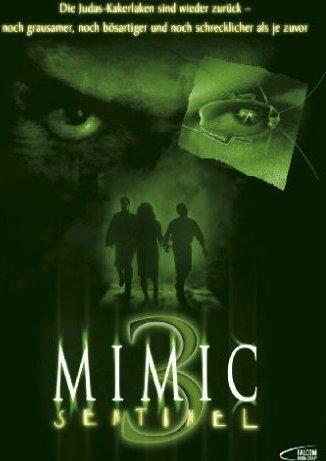 Mimic 3 -- via Amazon Partnerprogramm