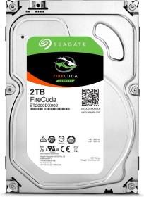 Seagate FireCuda Compute 2TB, SATA 6Gb/s (ST2000DX002)