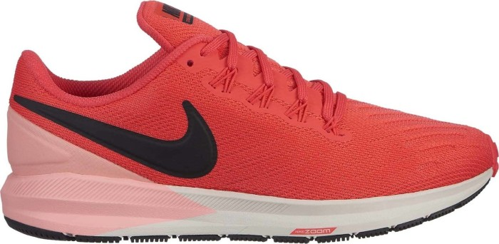 Nike Air Zoom Structure 22 ember glowbleached coralsummit