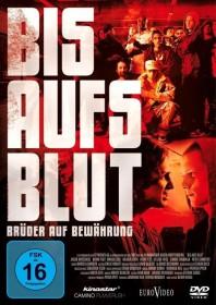 Bis aufs Blut - Brüder auf Bewährung (DVD)