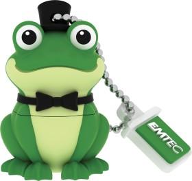 Emtec M339 Crooner Frog 16GB, USB-A 2.0 (ECMMD16GM339)