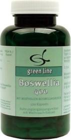11A Nutritheke Boswellia 400 Kapseln, 120 Stück