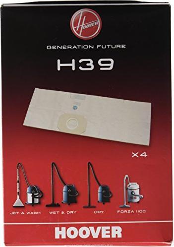 Hoover H 39 vacuum cleaner bag -- via Amazon Partnerprogramm