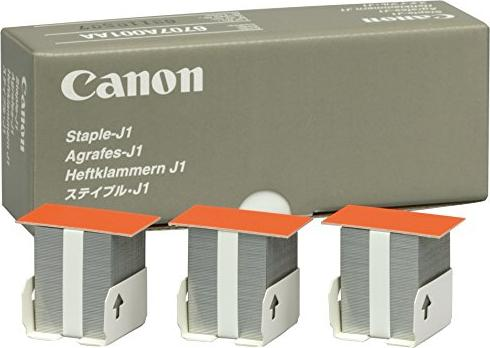 Canon J1 Heftklammern (6707A001) -- via Amazon Partnerprogramm