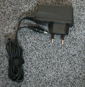 Nokia ACP-12 travel charger