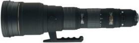 Sigma AF 300-800mm 5.6 EX DG APO HSM IF für Nikon F schwarz (595955)