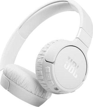 JBL Tune 660NC weiß (JBLT660NCWHT) -- via Amazon Partnerprogramm